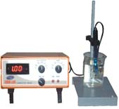 Chemiline Conductivity TDS Meter