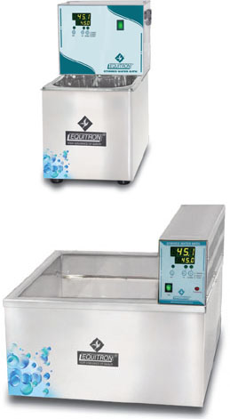 Equitron Stirred Water Bath 5Ltr