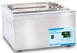 Equitron UnStirred Water Bath 5Ltr